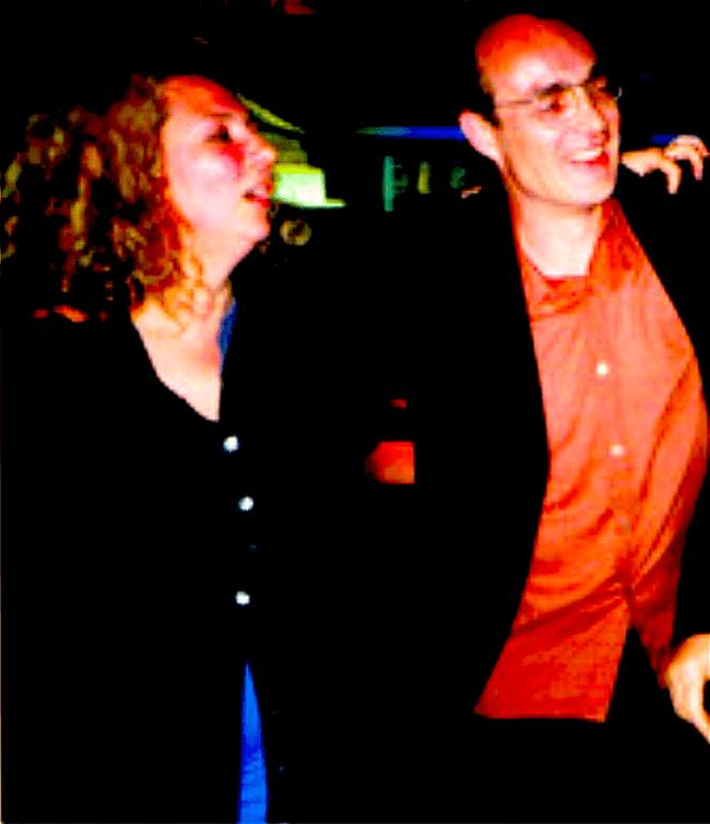 Marlene Dumas & Arno Vriends