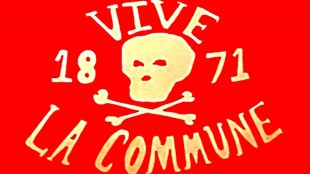 Vive La Commune 1871 (foto YouTube)