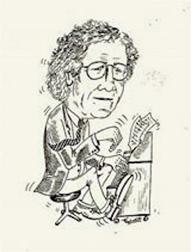 Fred van der Gonnetscher – Aad Nuis