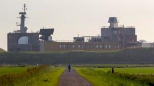 Fort Erfprins in Den Helder (foto NHD)