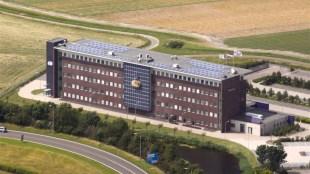 Nog 3,5 jaar stadhuis (foto schagenmarktstad.nl)