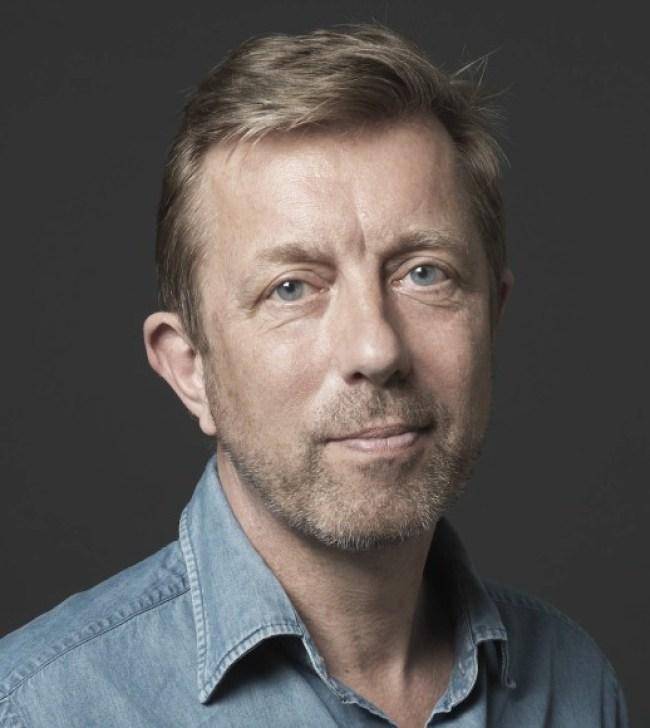 Hans Maarten van den Brink (foto FAZ)