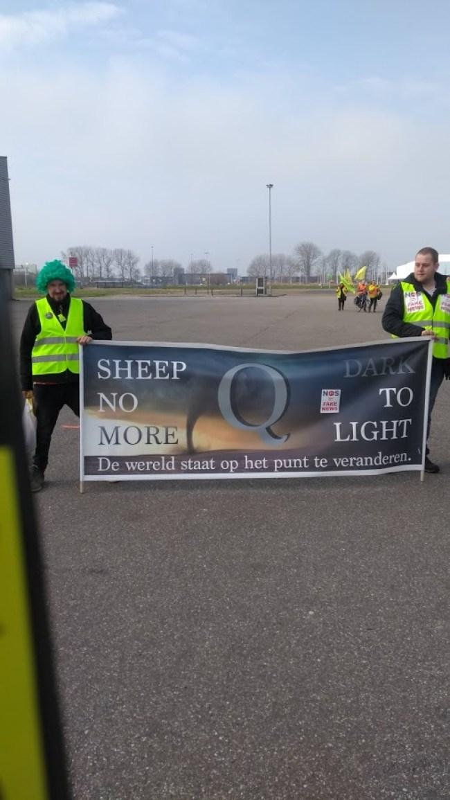 Sheep no more   Dark to light (foto Stephan)