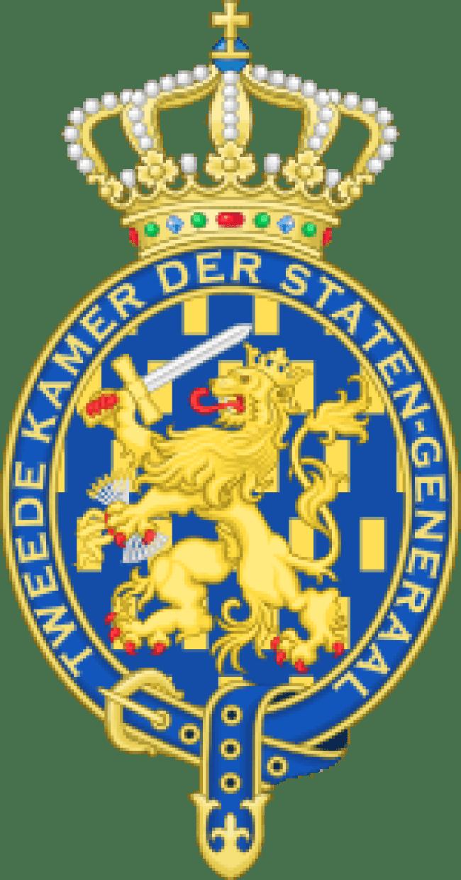 Eerste Kamer der Staten-Generaal (foto adlansink.nl)