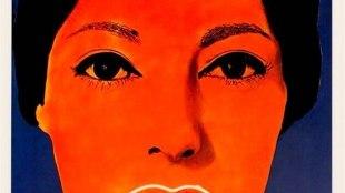 Elaine Sturtevant - Raysse Peinture à haute Tension