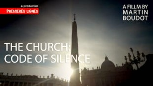 Martin Boudot - The Church: Code of Silence (foto YouTube)