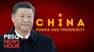 PBS NewsHour - China Power and Prosperity (foto YouTube)
