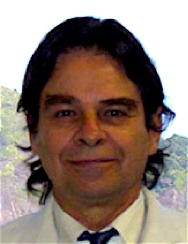 Paulo Roberto Silva e Souza (foto Before It's News)