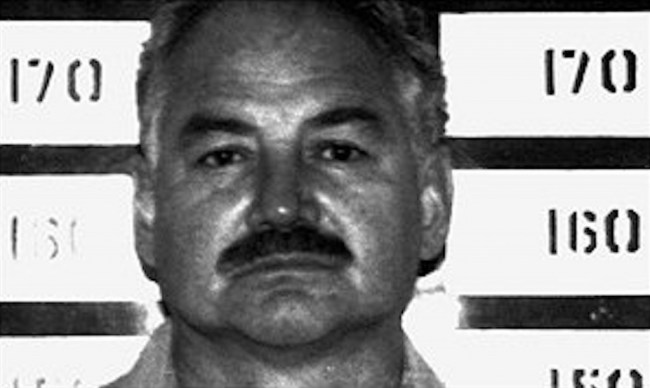 Raul Salinas is awaiting trial in Mexico (foto BBC)
