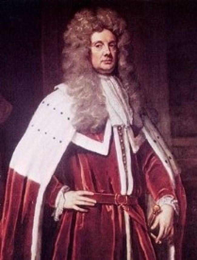 Charles Calvert 1637-1715