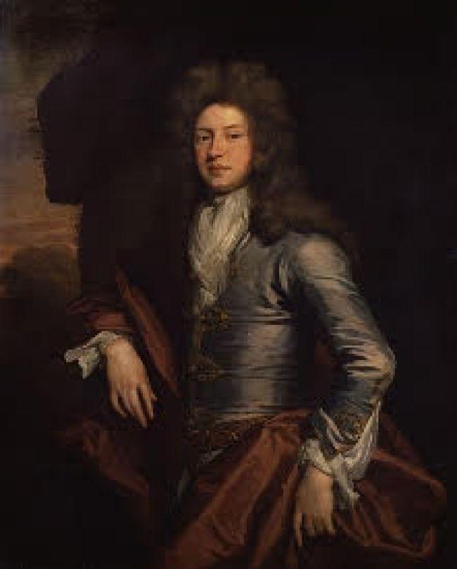 Charles Montagu 1661-1715