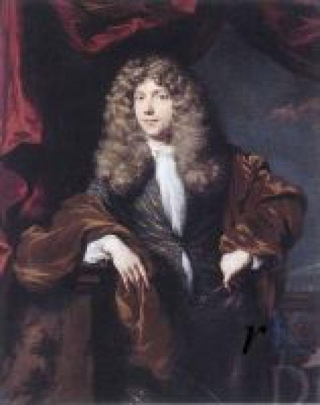 Christiaan Huygens, 1629-1695