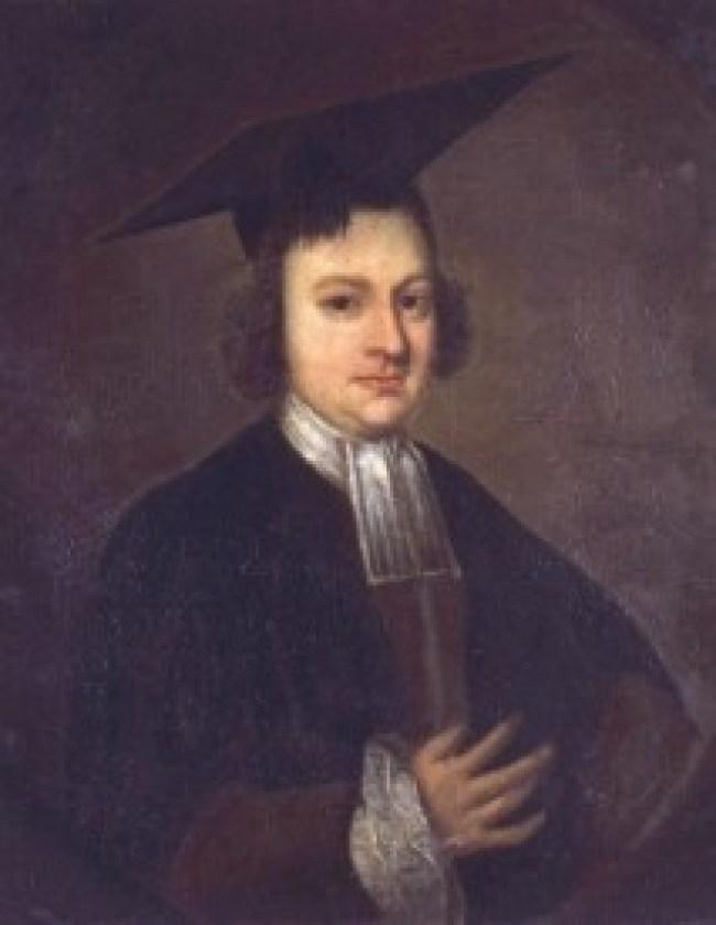 Christopher Smart 1722-1771