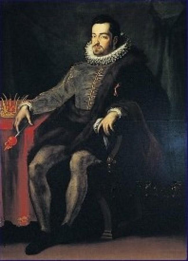 Ferdinando I de' Medici 1549-1609