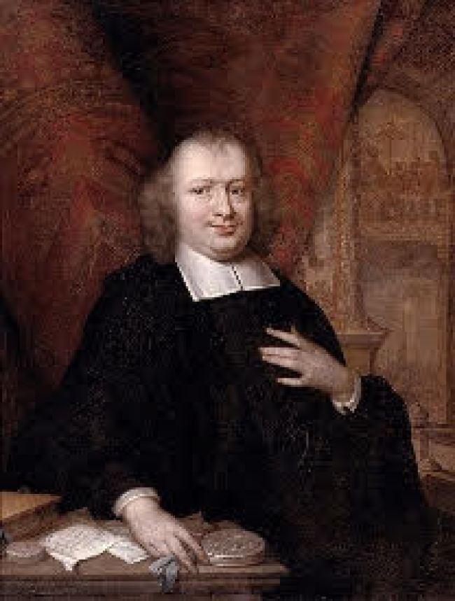 Gaspar Fagel 1634-1688