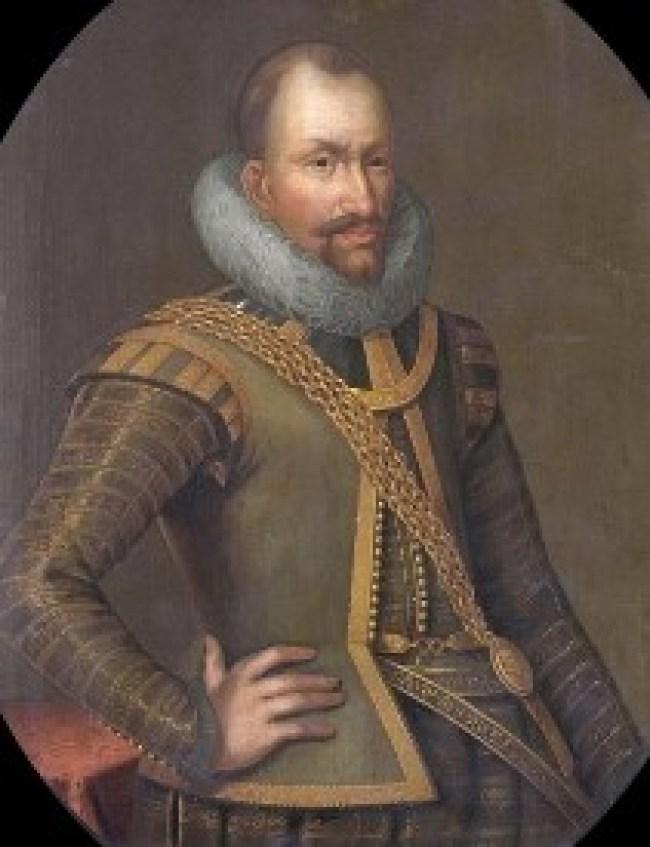 Gerard Reynst 1568-1615