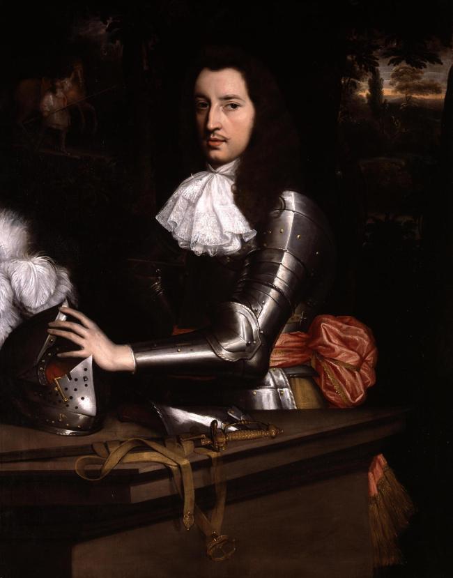 Henry Howard, 1628-1684