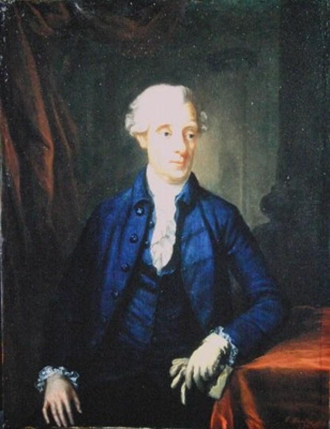 Simon Harcourt 1714 - 1777