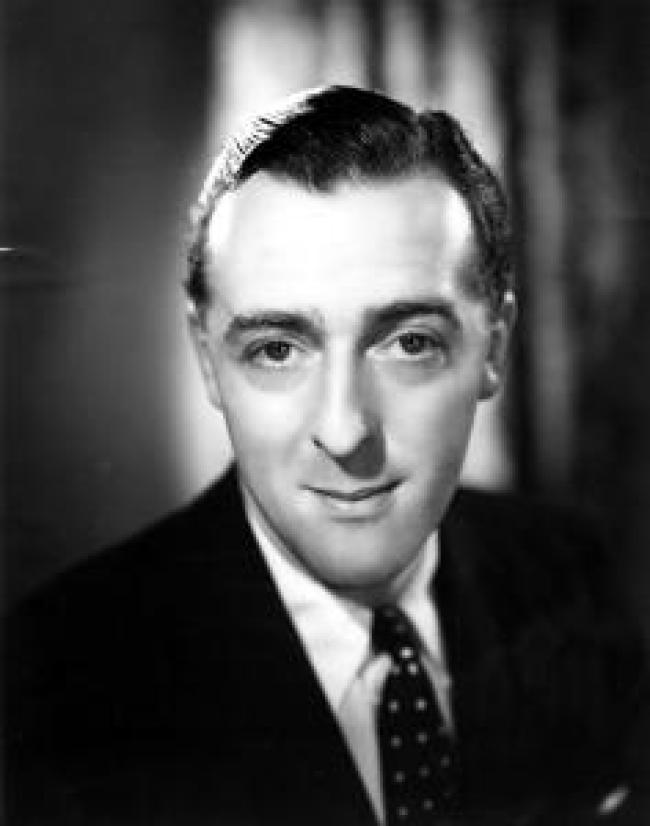 Sir Anthony Havelock-Allan
