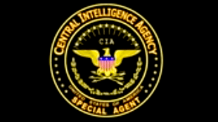 Special Agent Central Intelligence Agency (foto YouTube)