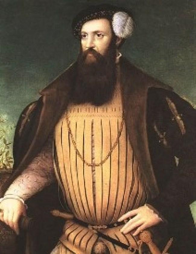 William Grey 1509-1562