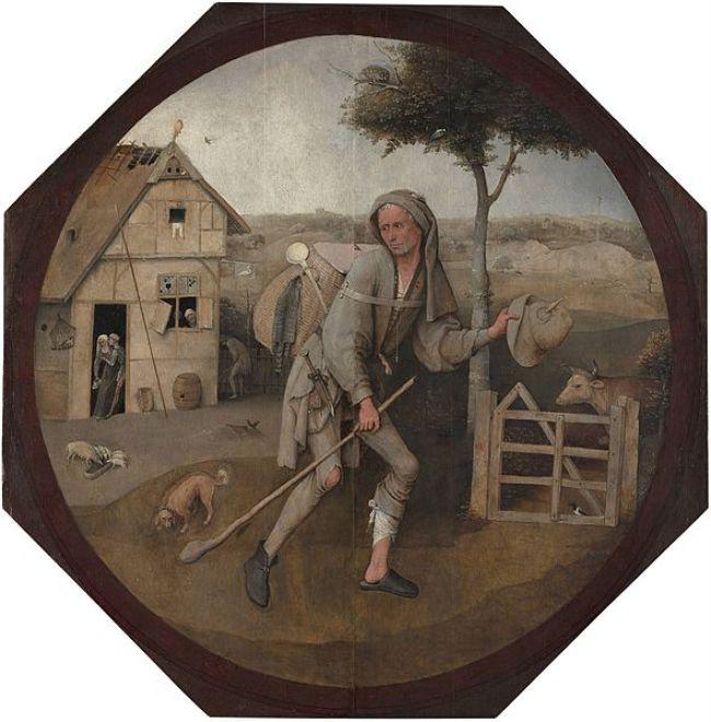 Jeroen Bosch - Verloren zoon