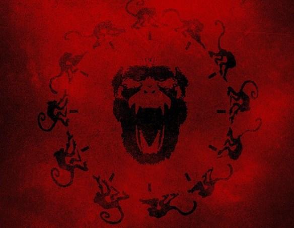 12 Monkeys (foto Dizi Mood)