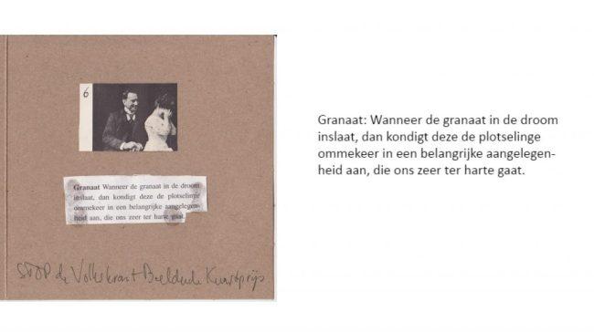 Nelle Boer - Mail Art (6)