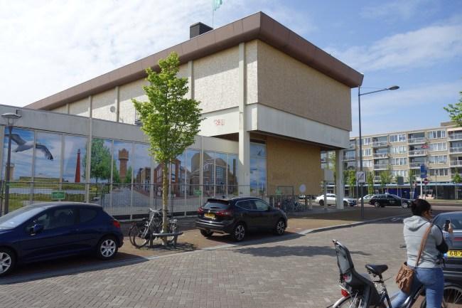 Sloop Rob Scholte Museum (30)