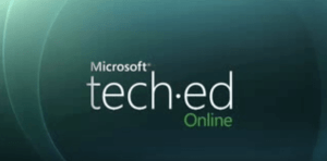 Microsoft TechEd