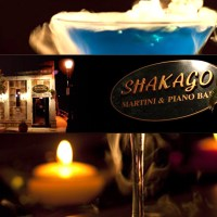 Shakago's Martini & Piano Bar
