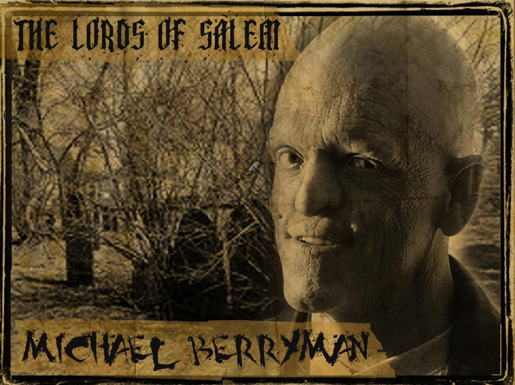 Michael Berryman Wallpapers Michael Berryman joins the cast of Lords of Salem