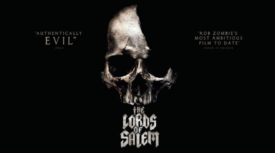 The Lords of Salem UK