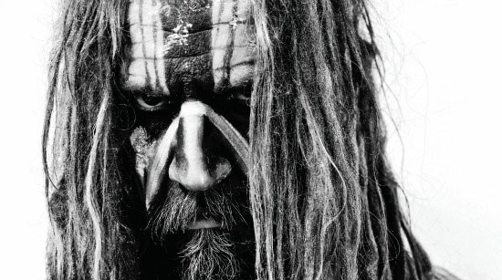 LA Weekly Rob Zombie interview