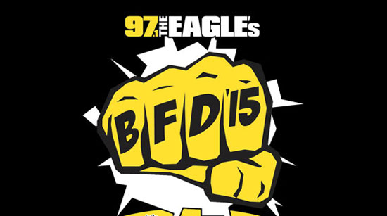 97.1 The Eagle BFD