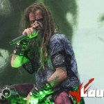 Rob Zombie Loudwire Full Metal Jackie