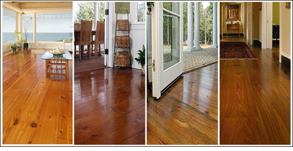 Strip,Plank and Parquet Flooring - Rochester Hardwood Floor