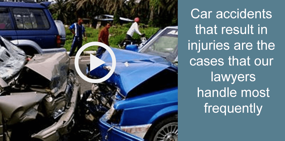Car Accidents in Minnesota