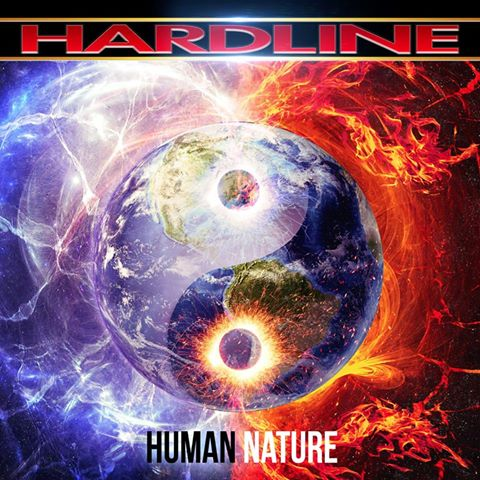 HARDLINE - Fecha, video y portada de Human Nature
