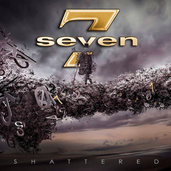 SEVEN - Shattered (2016)