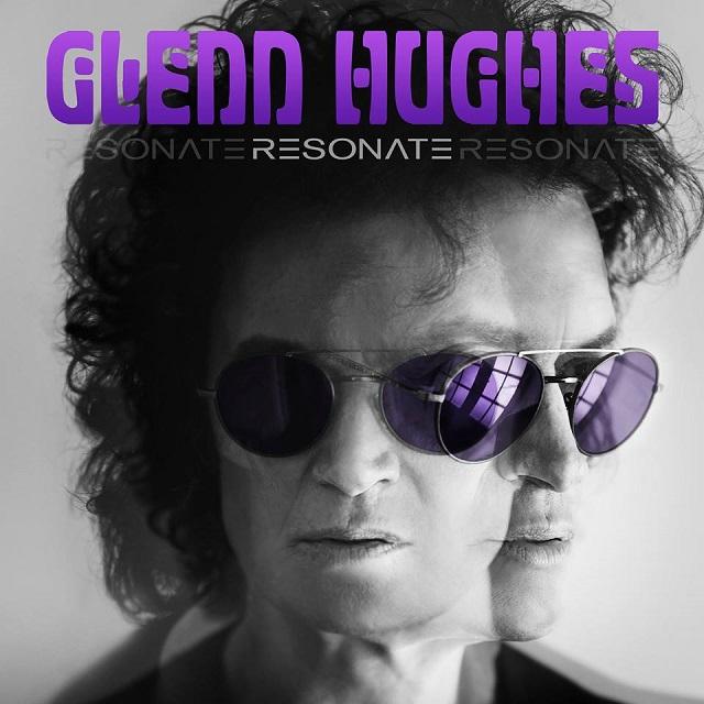 GLENN HUGHES - Resonate (2016)