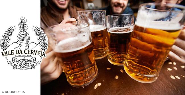 Roteiros durante a 33ª Oktoberfest Blumenau mostram o Vale da Cerveja