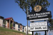 InBev purchase allows Devils Backbone to boost production