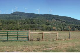 Rockbridge citizens worried proposed wind farm could spoil skyline