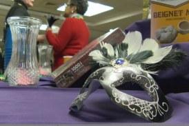 Rockbridge Area Occupational Center hosts festive fundraiser