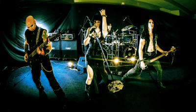 As Angels Bleed | Rock Chicks Rule!