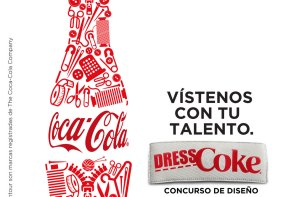 COCA-COLA DRESS COKE