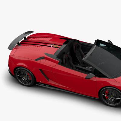 Lamborghini LP570-4 Performante Edizione Tecnica