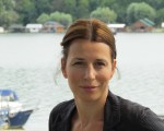 Ana Mijic, Lecturer in urban water management