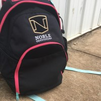Noble Outfitters Horse Play Back Pack